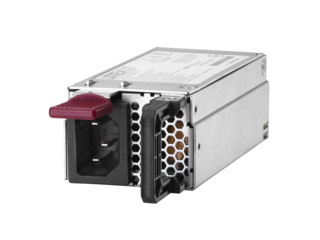 HPE 900W AC 240VDC Power Input Module (775595-B21)