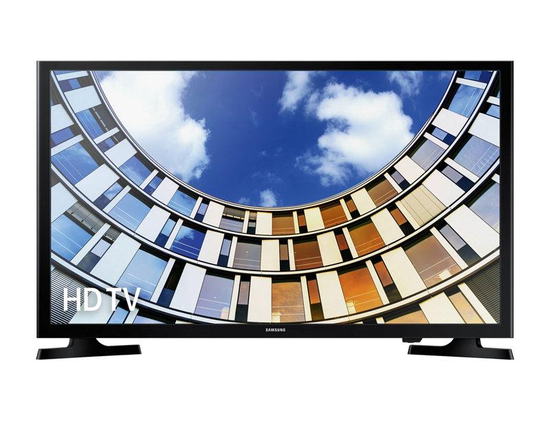 """Samsung UE32M4000AK 32"""" HD Black LED TV"""