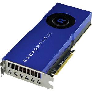 Radeon Pro Ssg 16GB Hbm Pci-e 3.0 X16