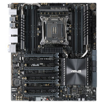 ASUS X99-E WS/USB 3.1 LGA 2011-v3 SSI CEB server/workstation motherboard