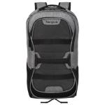Targus Work + Play backpack Black/Grey