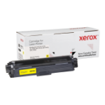 Everyday Yellow Toner, replacement for Brother TN241Y, from Xerox, 1400 pages - (006R03715)