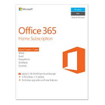 Microsoft Office 365 Home 5user(s) 1year(s) French