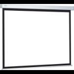 """Projecta ProScreen 138x180 Matte White S 84"""" 4:3 projectiescherm"""