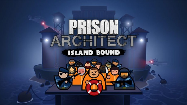 Nexway Prison Architect - Island Bound Video game downloadable content (DLC) PC Inglés