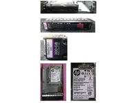 Hewlett Packard Enterprise HDD 300GB SAS 15,000 RPM