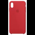 "Apple MRWH2ZM/A mobile phone case 16.5 cm (6.5"") Skin case Red"