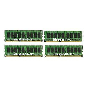 Kingston Technology System Specific Memory 32GB DDR3 1600MHz Kit 32GB DDR3 1600MHz ECC memory module