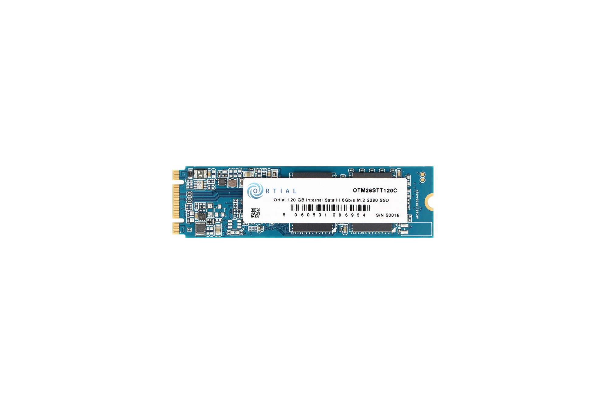 ORTIAL 120GB M.2 SSD