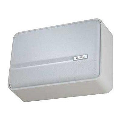 Valcom V-1042-W loudspeaker 1-way White Wired