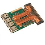DELL X550 QP Ethernet 10000 Mbit/s Internal