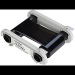 Evolis RCT023NAA printer ribbon Black