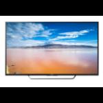 "Sony XBR-65X750D 65"" 4K Ultra HD Smart TV Wifi Negro televisor LED"