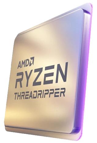 AMD Ryzen Threadripper 3990X processor 2.9 GHz 32 MB Last Level Cache