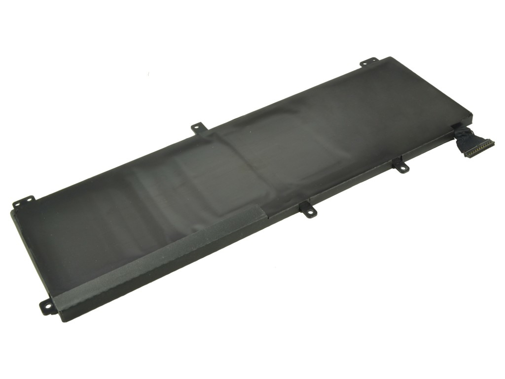 2-Power 11.1v, 6 cell, 61Wh Laptop Battery - replaces 451-BBF1
