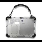 Panasonic PCPE-INFG1B1 strap Tablet EVA (Ethylene Vinyl Acetate), Vinyl Black