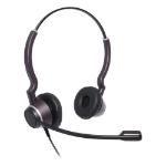 JPL HAC Headset Handheld Black