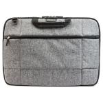 "Targus Strata Pro 14"" Messenger case Black,Grey"