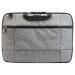 "Targus TSS92704EU maletines para portátil 35,6 cm (14"") Bandolera Negro, Gris"