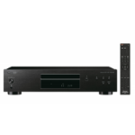 Pioneer PD-10AE Personal CD player Black