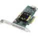 Adaptec RAID 2405 interface cards/adapter