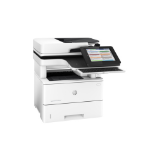 HP LaserJet Enterprise Flow M527z 1200 x 1200DPI Laser A4 45ppm Wi-Fi multifunctional