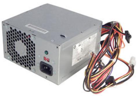 HP 759769-001 power supply unit 180 W ATX Grey