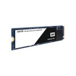 Western Digital WDS256G1X0C 256GB M.2 PCI Express 3.0 internal solid state drive
