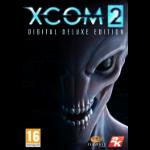 2K XCOM 2 Digital Deluxe Edition PC Deluxe PC Videospiel