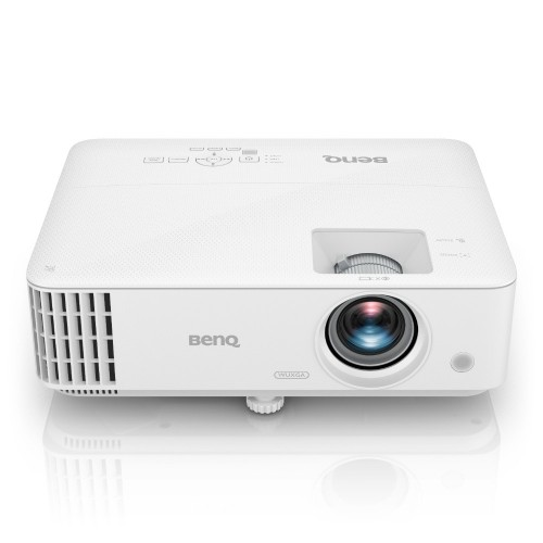 Benq MU613 data projector Standard throw projector 4000 ANSI lumens DLP WUXGA (1920x1200) White