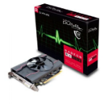 Sapphire 11268-03-20G graphics card Radeon RX 550 2 GB GDDR5