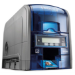 DataCard SD260 impresora de tarjeta plástica Pintar por sublimación Color 300 x 300 DPI