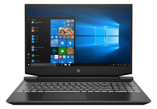"HP Pavilion 15-ec0003na Black Notebook 39.6 cm (15.6"") 1920 x 1080 pixels AMD Ryzen 5 8 GB DDR4-SDRAM 512 GB SSD Windows 10 Home"