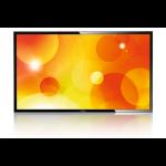 "Philips Signage Solutions BDL6520QL Digital signage flat panel 65"" LED Full HD Black"