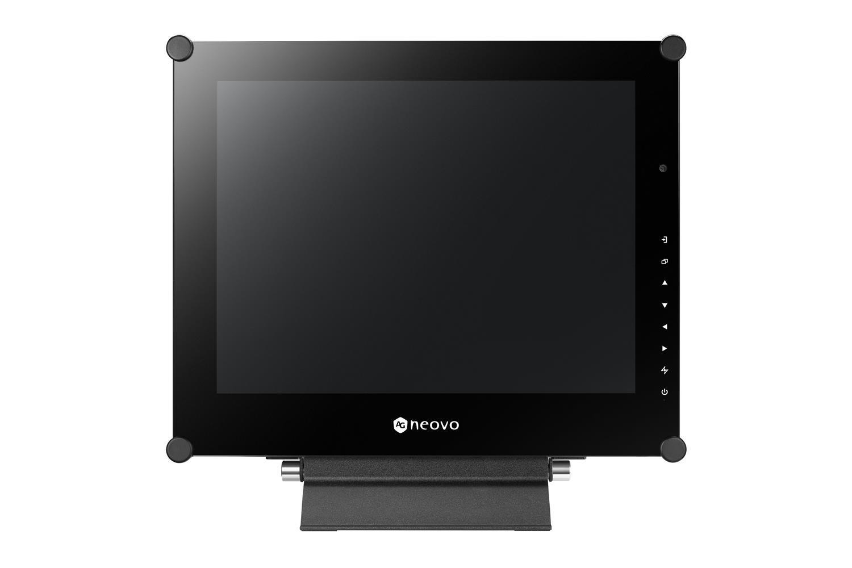 AG Neovo SX-15G computer monitor 38.1 cm 15