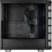 Corsair iCUE 465X RGB Midi Tower Black