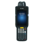 "Zebra MC3300 handheld mobile computer 10.2 cm (4"") 800 x 480 pixels Touchscreen 375 g Black"