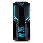 Acer Predator Orion 3000 600 I9200 Intel® 8ste generatie Core™ i5 i5-8400 8 GB DDR4-SDRAM 1256 GB HDD+SSD Zwart, Blauw Toren PC