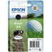 Epson Golf ball Singlepack Black 34 DURABrite Ultra Ink