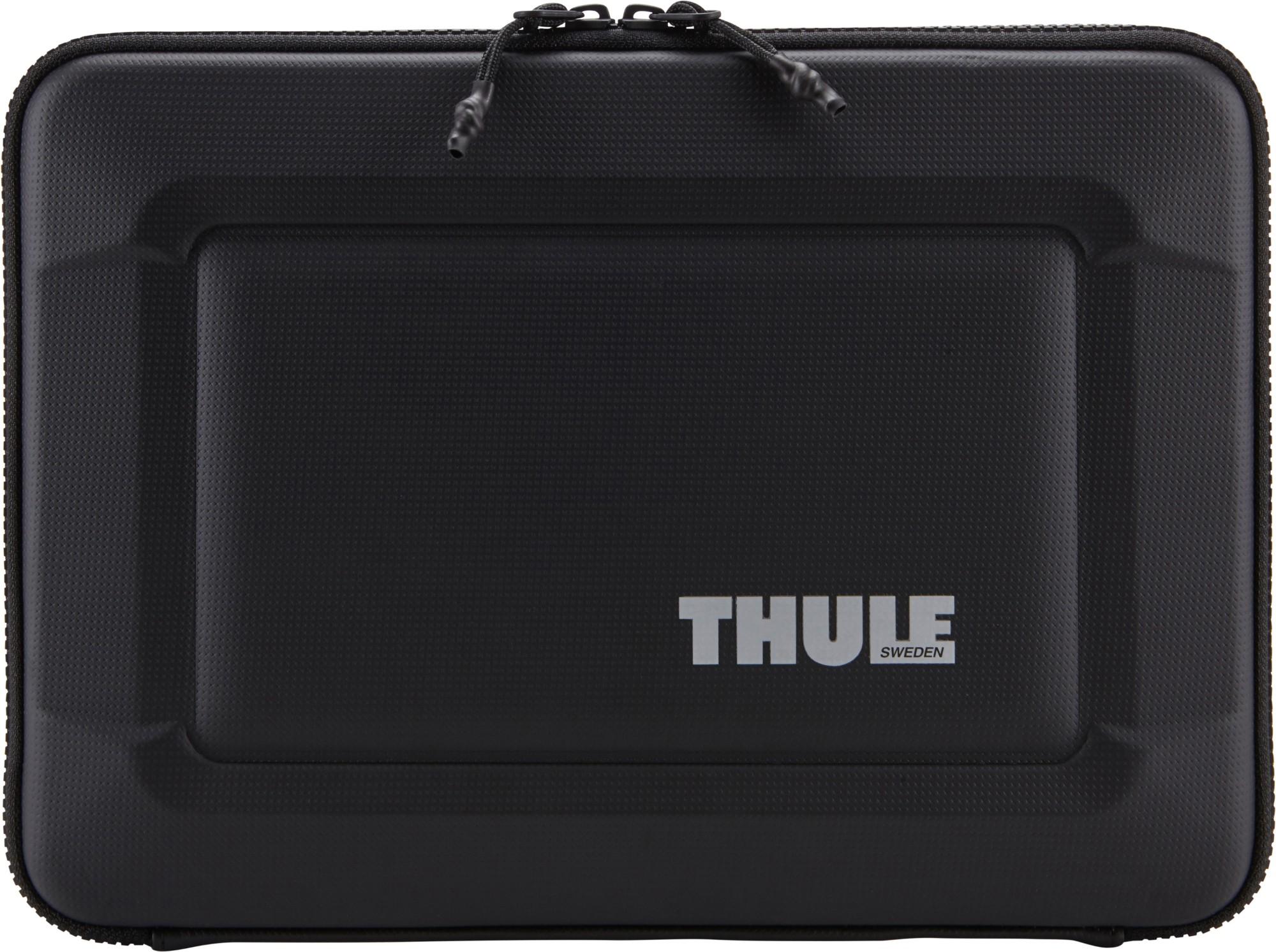"Thule Gauntlet 3.0 notebook case 33 cm (13"") Sleeve case Black"