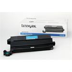 Lexmark 12N0768 Toner cyan, 14K pages @ 5% coverage