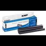 KMP F-B1 240 pages Black 1 pc(s)