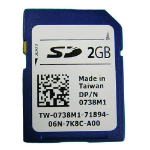 DELL 385-11095 2GB SD flashgeheugen