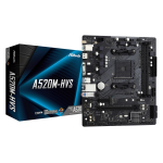 Asrock A520M-HVS Socket AM4 micro ATX