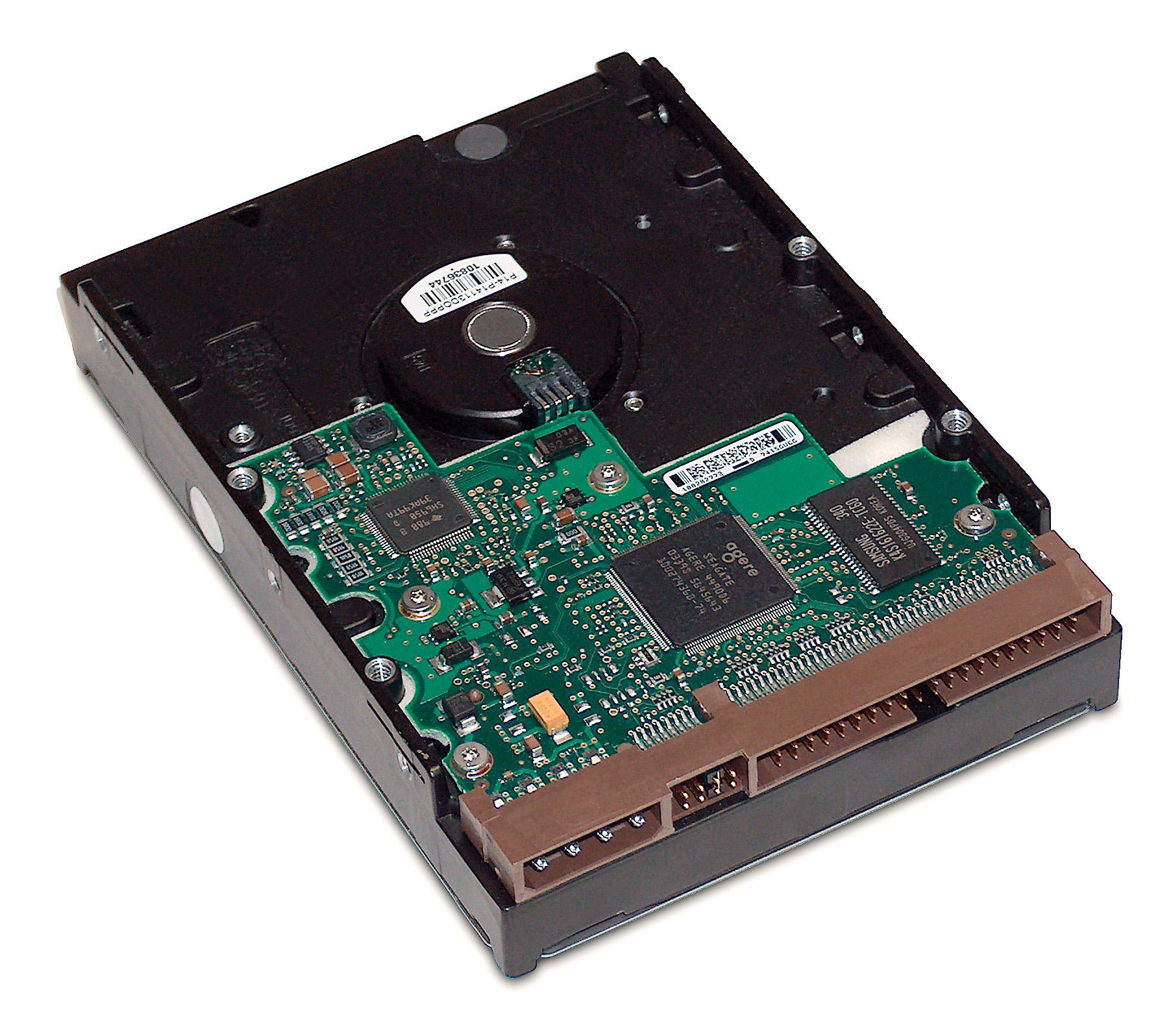 HP 500GB SATA-3 6GB/s SQ hard drive