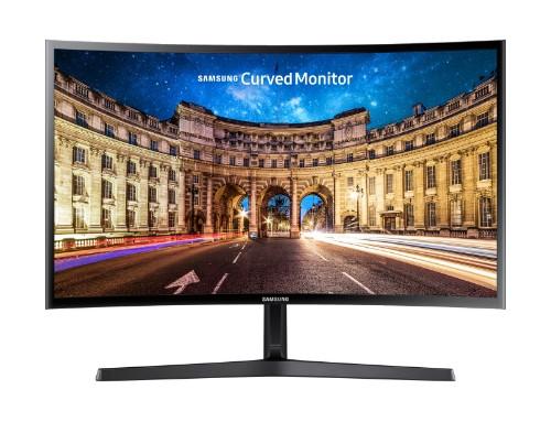 Samsung LC24F396FHU LED display 59.7 cm (23.5