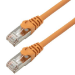 MCL 7m Cat6 F/UTP cable de red F/UTP (FTP) Naranja