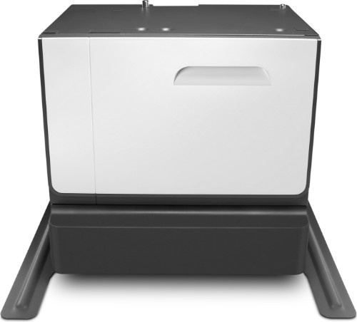 HP PageWide Enterprise Printer Cabinet and Stand