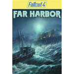 Microsoft Fallout 4: Far Harbor Xbox One Video game add-on