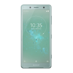 Sony Xperia XZ2 Compact 4G 64GB Green